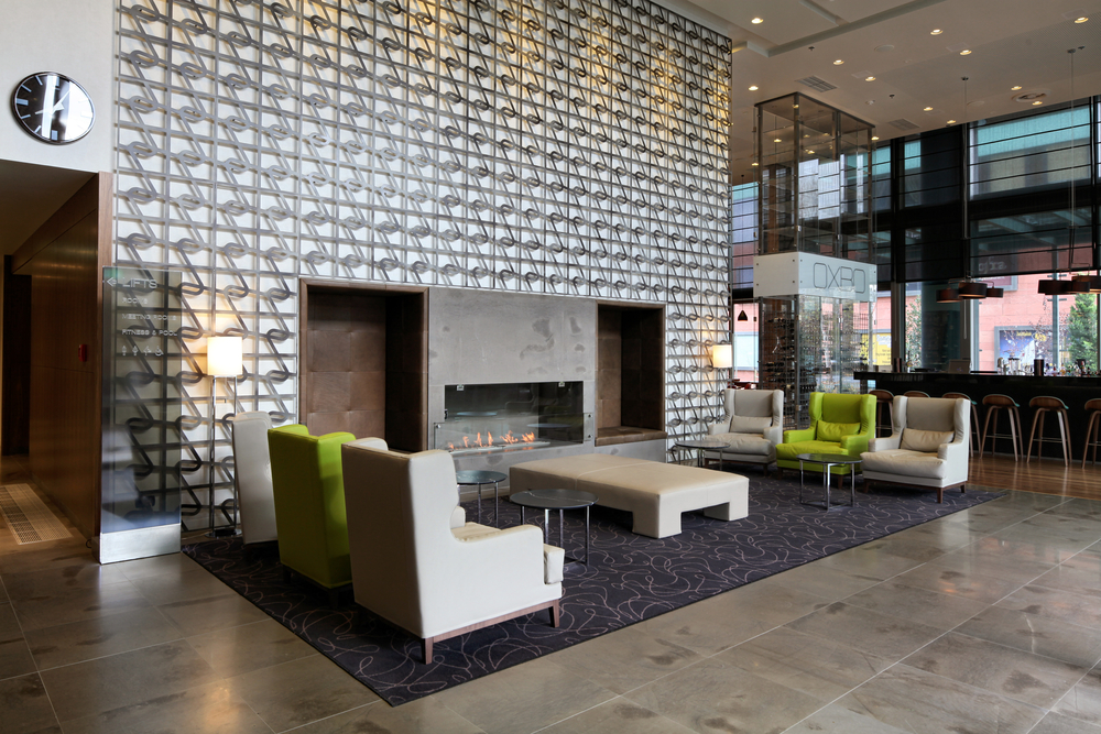 Home Away From Home: Becoming a Hotel Interior Designer