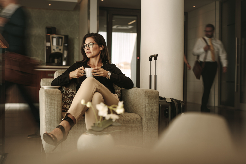 How Hotels can Appeal to Business Travelers
