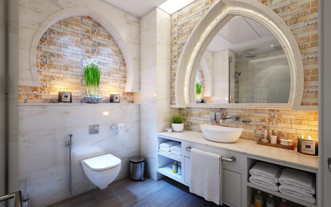 Three Changes that Pack a Big Impact: Bathroom