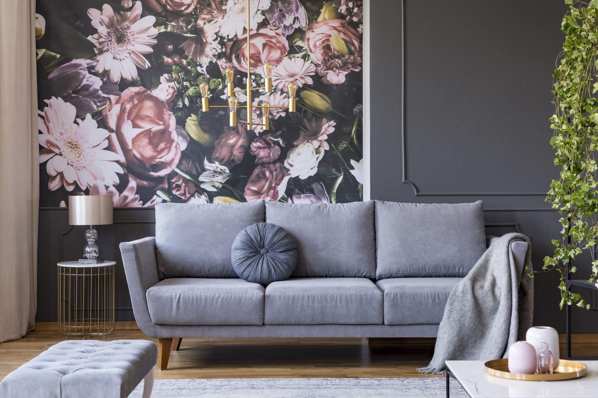 spring interior design