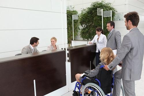 Acessibility & Hotel Design