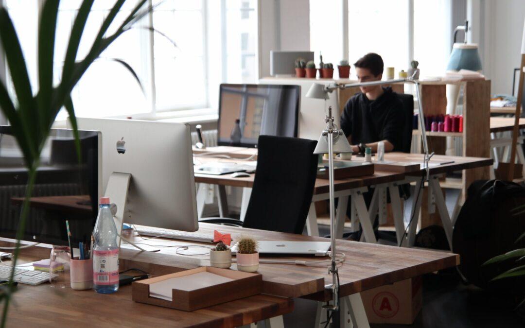Commercial Design Trends for 2021