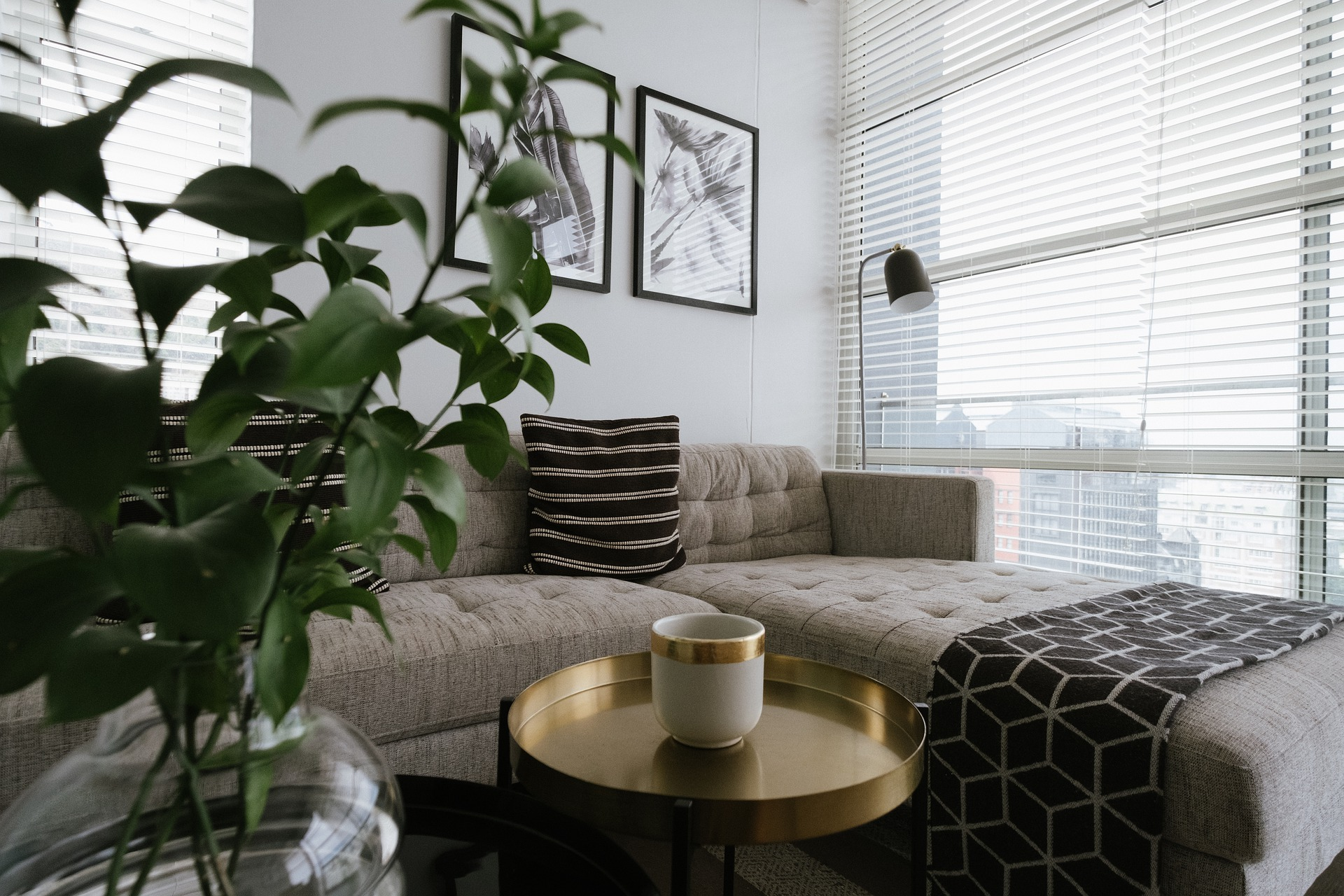 Bring the Environment to your Environment – Nature in Interior Design
